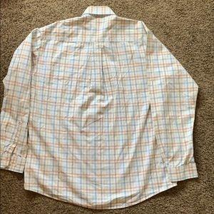 Cinch Shirts - Vintage CINCH Long-Sleeve